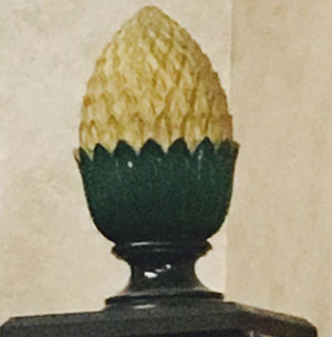 PCW Pineapple Award